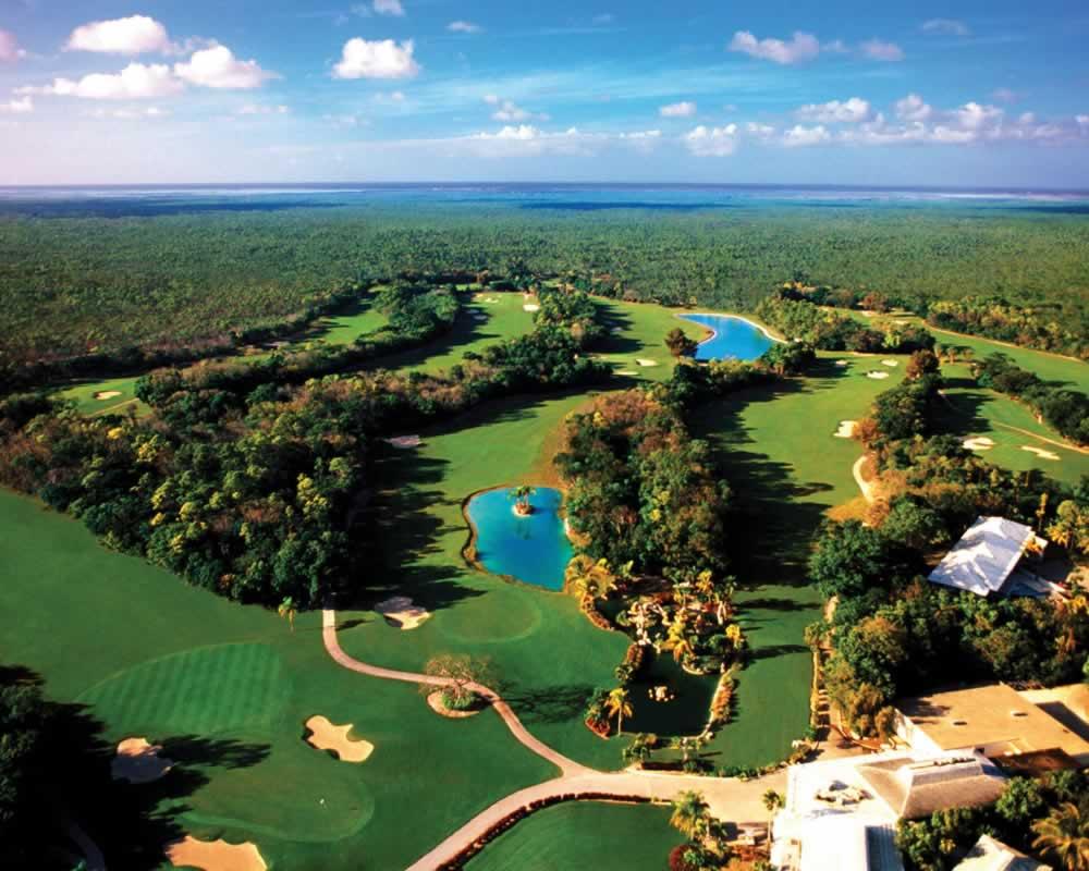 Lucayan Golf
