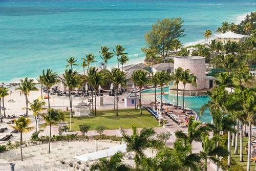 Memories Grand Bahama All Inclusive Oceanfront  resort