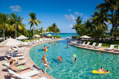 Grand Lucayan Resort Bahamas
